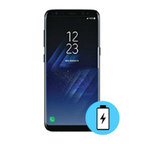 Galaxy S8 Battery Replacement