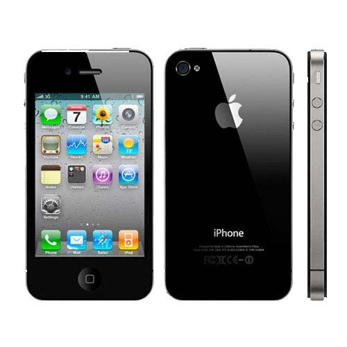 Apple iPhone 4S Power Button Repair