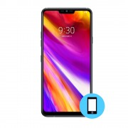 LG G7 Screen Repair