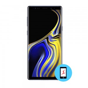 Galaxy Note 9 Glass Repair