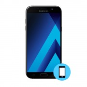 Galaxy A5 (A520) 2017 Model Screen Repair