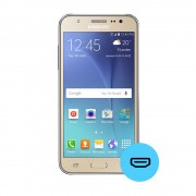 Galaxy J5 Charging Port Repair