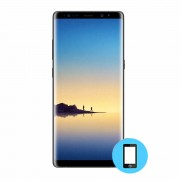 Galaxy Note 8 LCD