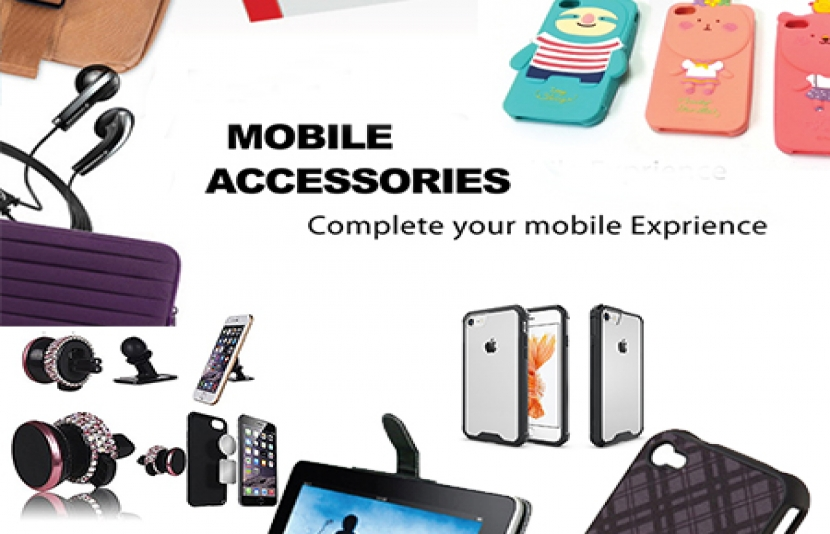 lowest price 177b2 9d47b Mobile phone accessories that'll rule in 2018